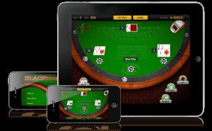 live-blackjack-ipad